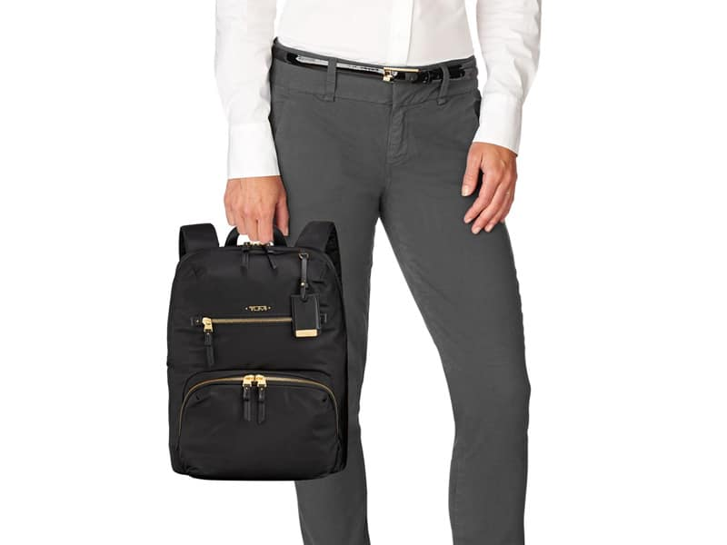 The Best Backpack for Work