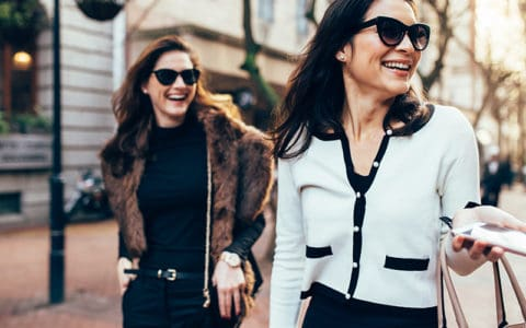How to Dress Appropriately For Your Age - The Well Dressed Life