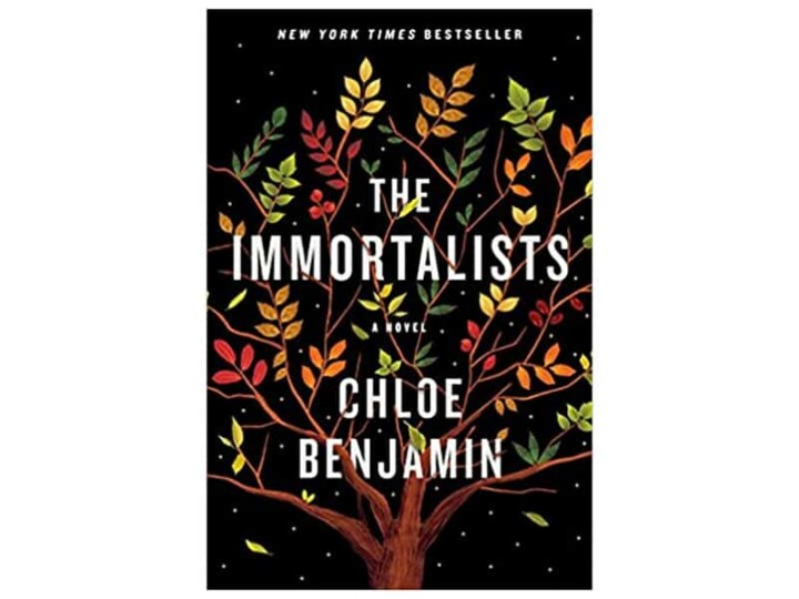 March Virtual Book Club: The Immortalists