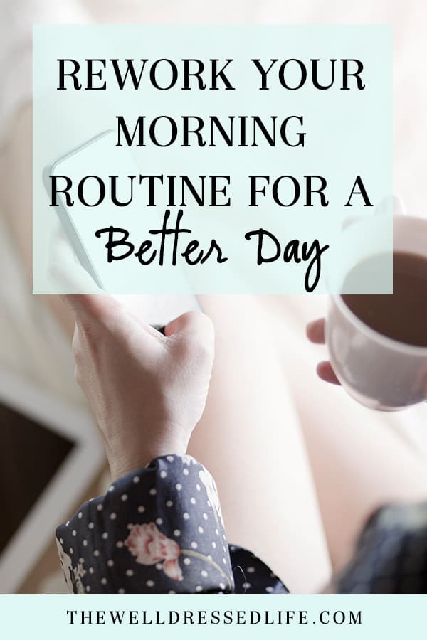 How to Create a Morning Routine for a Better Day
