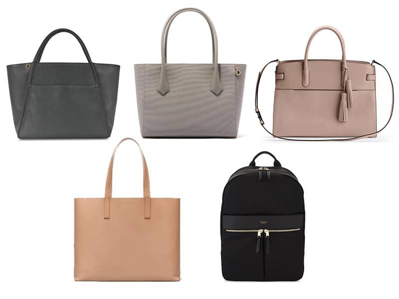 Spring Work Bags