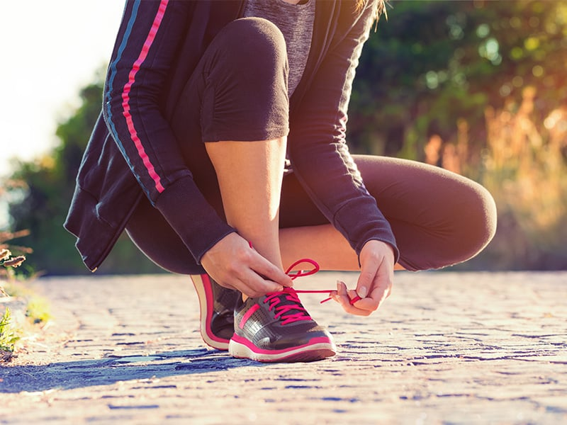 Get in Shape for Summer with These 5 Workouts