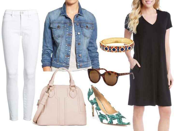 7 Must Have Pieces for Spring That Won't Break Your Budget