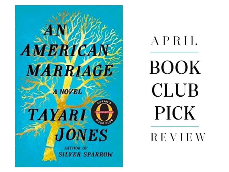 An American Marriage Review
