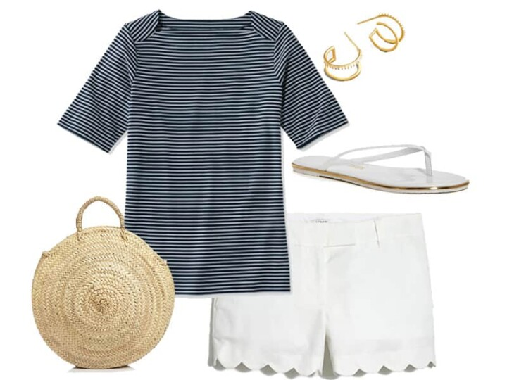 3 Barbecue-Ready Outfits To Try This Weekend