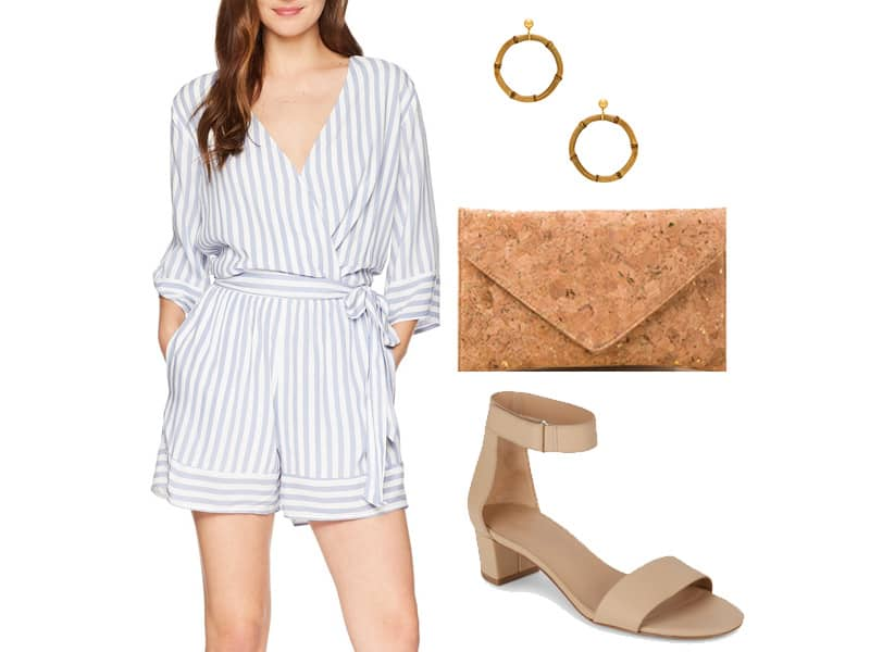 What to Wear to a Summer Barbecue