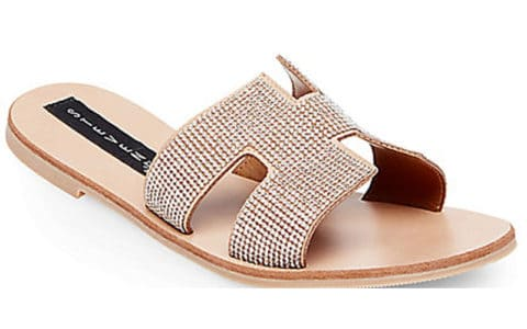 Your Favorite Summer Sandals