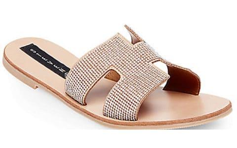 Your Favorite Summer Sandals