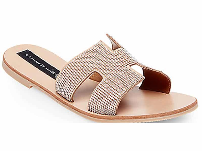 1e44d2912ea Steve Madden Greece Sandals: Your New Favorite Summer Shoe