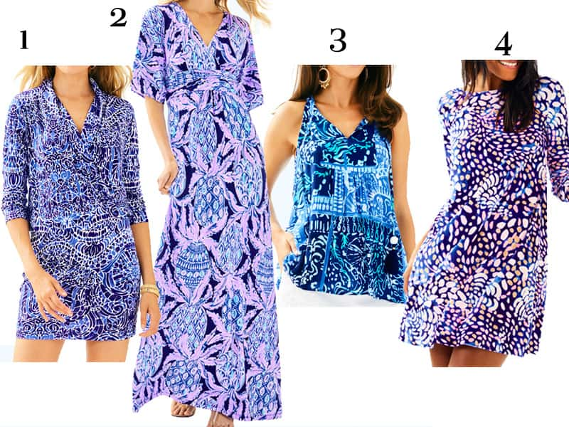 How to Wear Lilly Pulitzer