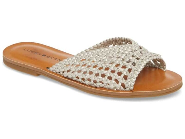 Must Have Piece: Slide Sandals