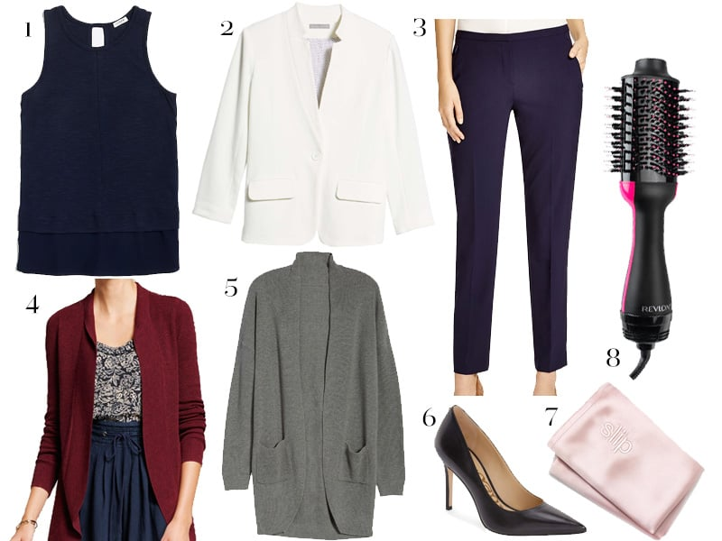The Well Dressed Life - August Readers' Favorites