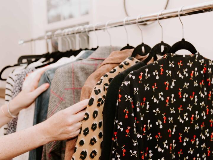 The Well Dressed Life Wardrobe Challenge 2021: Week 2