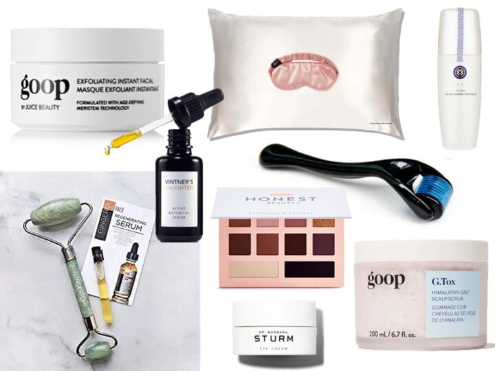 My Favorite Beauty Buys of 2018