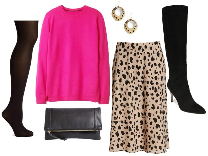 Weekend Inspiration: Bold and Patterned