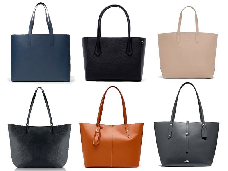 The 6 Best Bags For Work Well Dressed Life