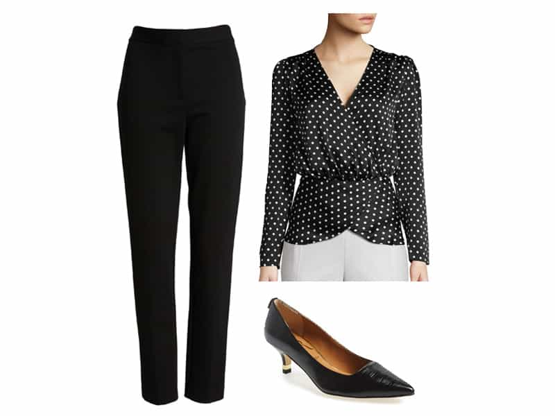 3 Ways to Wear Ankle Pants for Work The Well Dressed Life