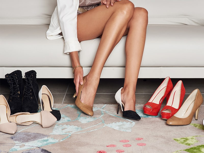 9f37a7bd9fe The Most Comfortable Heels for Work   The Well Dressed Life