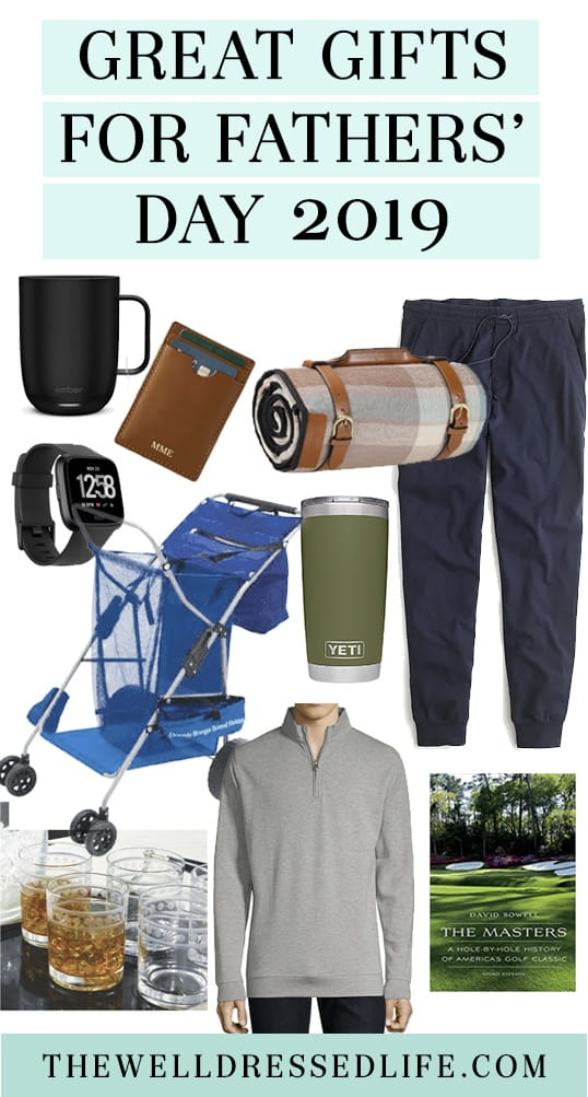 Great Gifts for Father\'s Day 2019