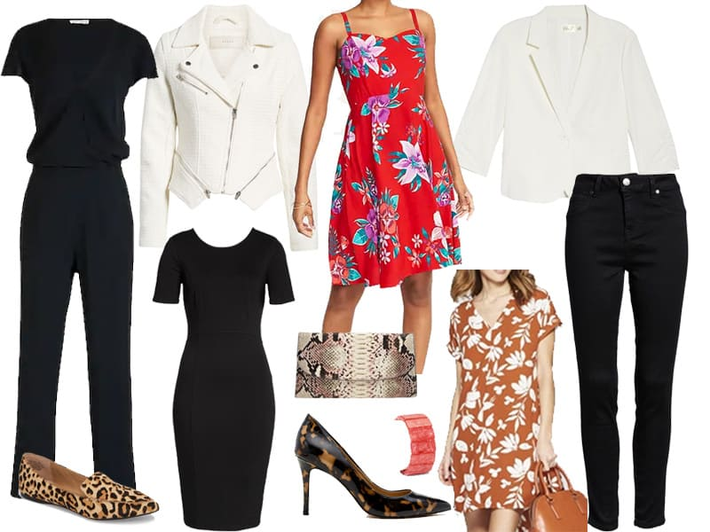 The Well Dressed Life - Readers' Favorites for April