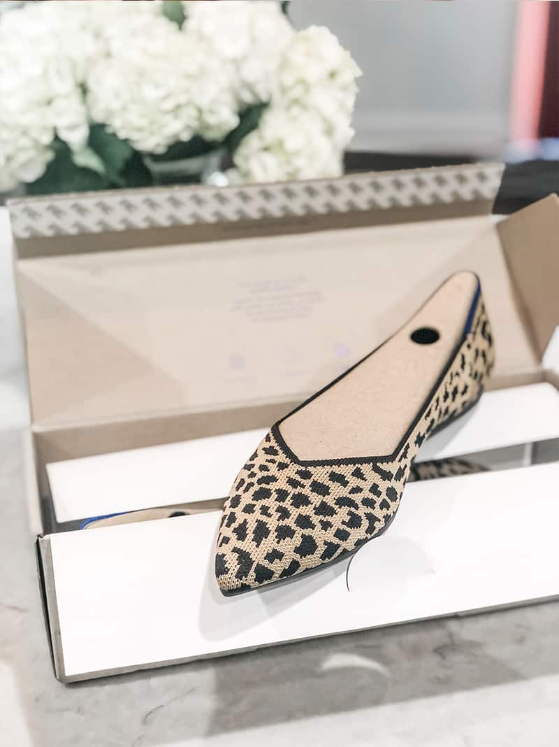 Our Favorite Comfortable Flats