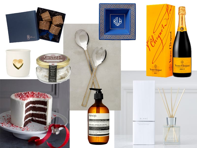 Perfect Hostess Gifts