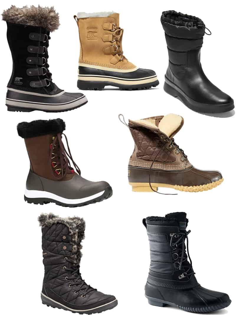 The Best Winter Boots for Women