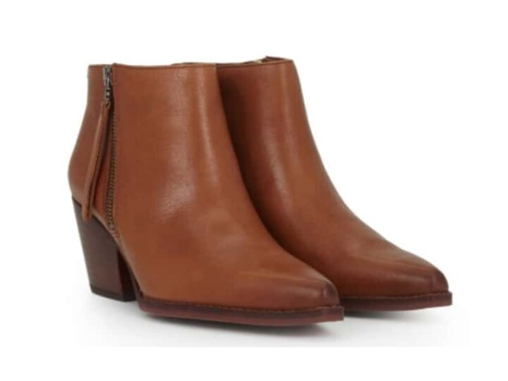 My Go-To Ankle Boots (On a Crazy Good Sale)