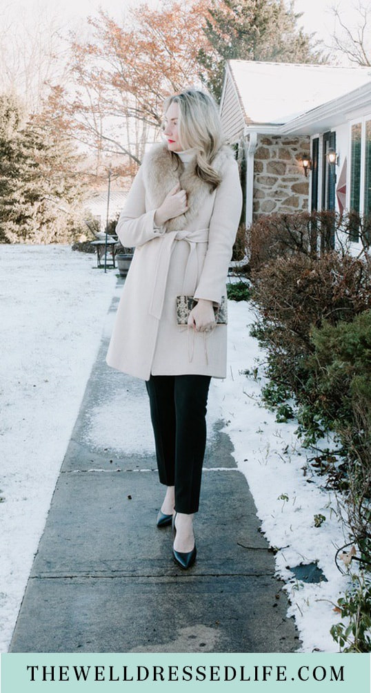 Gorgeous Statement Coats for Under $200