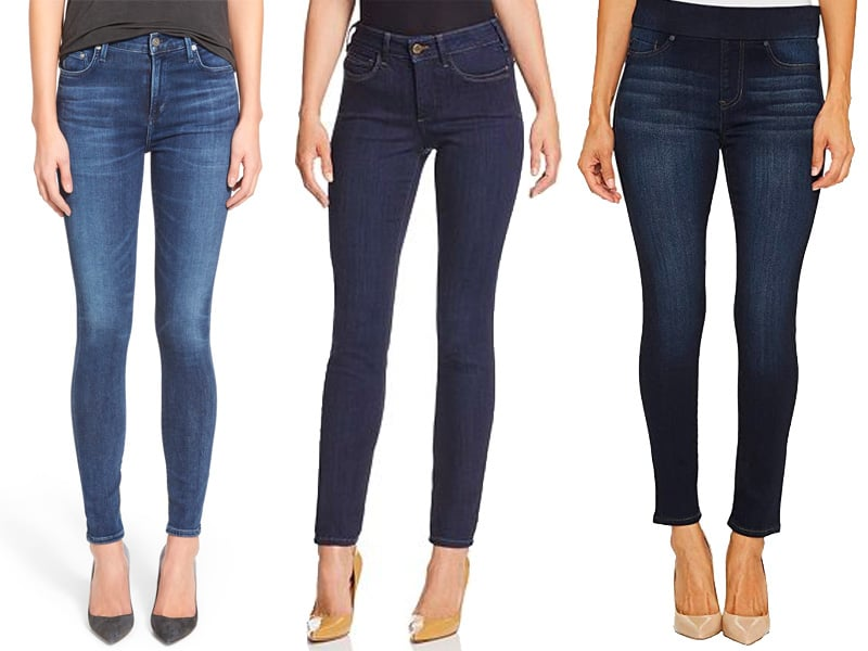 The Best Petite Skinny Jeans for Women