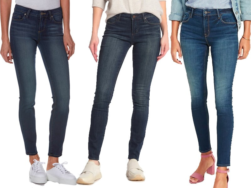 The Best Skinny Jeans for Women