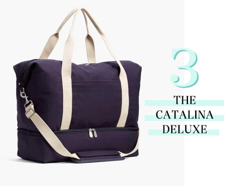 Lo & Sons The Catalina