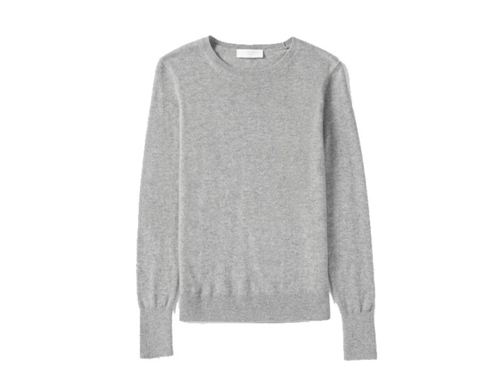 Review: The Everlane Cashmere Sweater