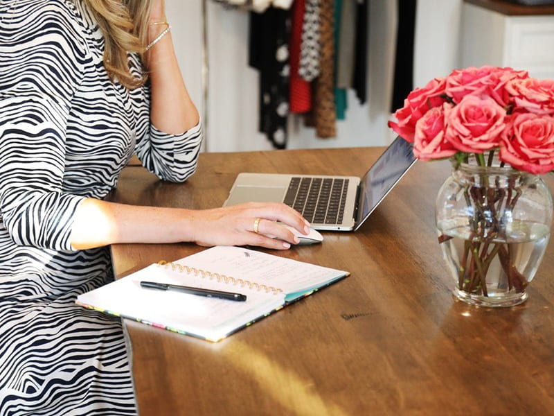 My Best Tips for Shopping Online