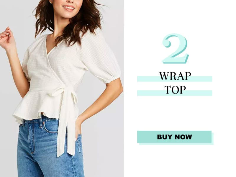 Target Finds to Buy Now, Wear Now, and Wear Later