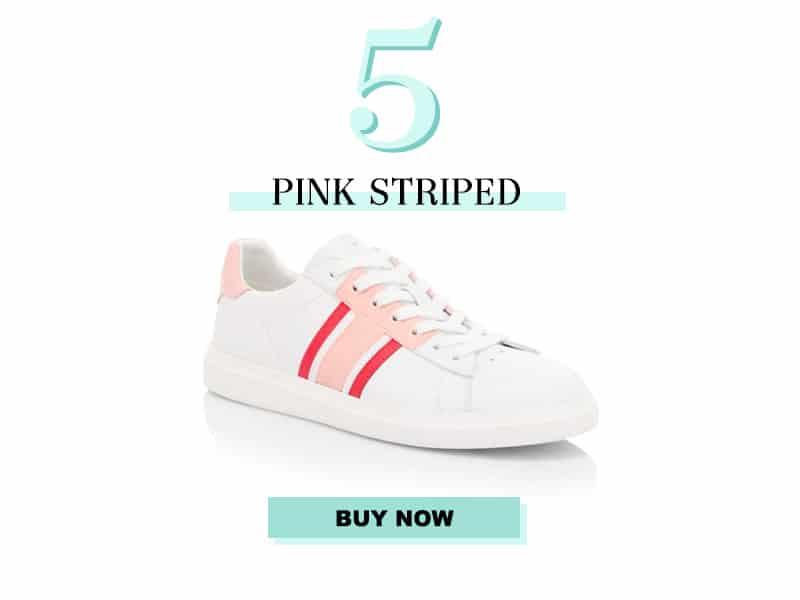 6 Cute Sneakers to Wear if You Miss Fancy Shoes