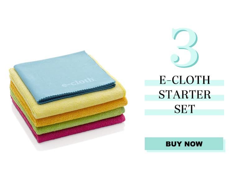 e-Cloth Starter Set