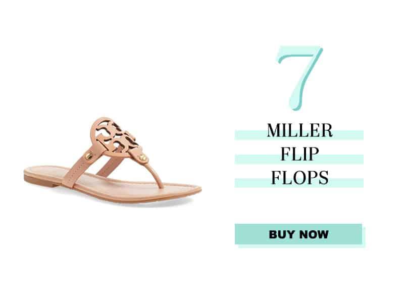 Miller Flip Flops