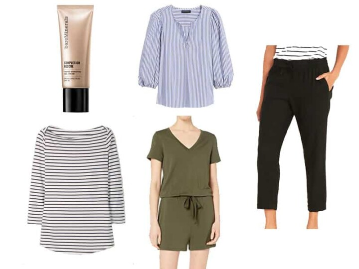 The Well Dressed Life Top 5 for June