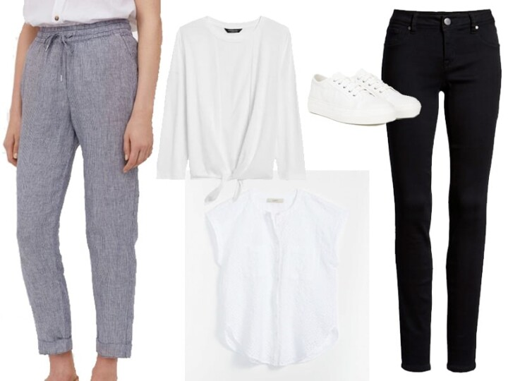 The Well Dressed Life Readers' Top 5 for May