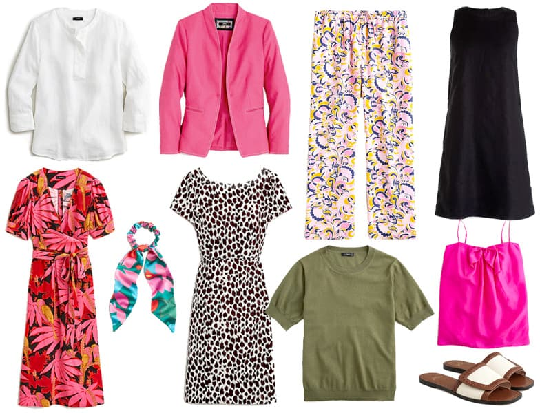 What to Buy at J. Crew