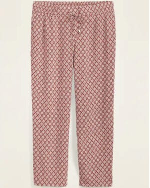 Old Navy Mid-Rise Soft Pull-On Pants for Women