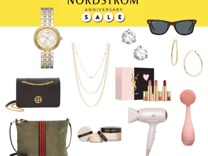 What to Buy at the Nordstrom Sale: Beauty, Bags and Accessories