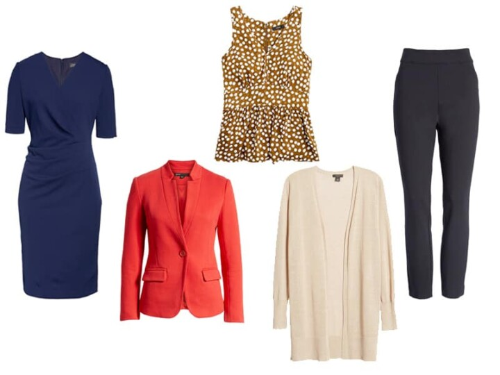 Well Dressed - August Readers' Favs
