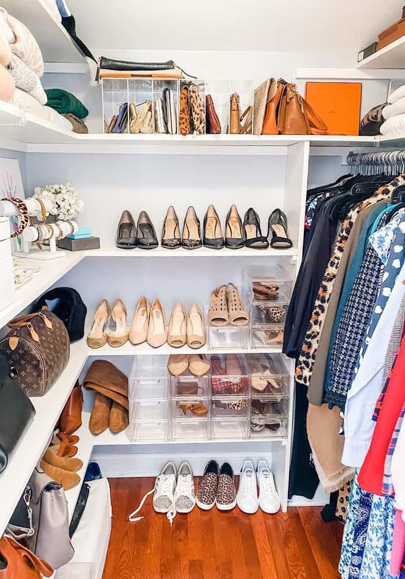 The Best Products to Organize Your Closet
