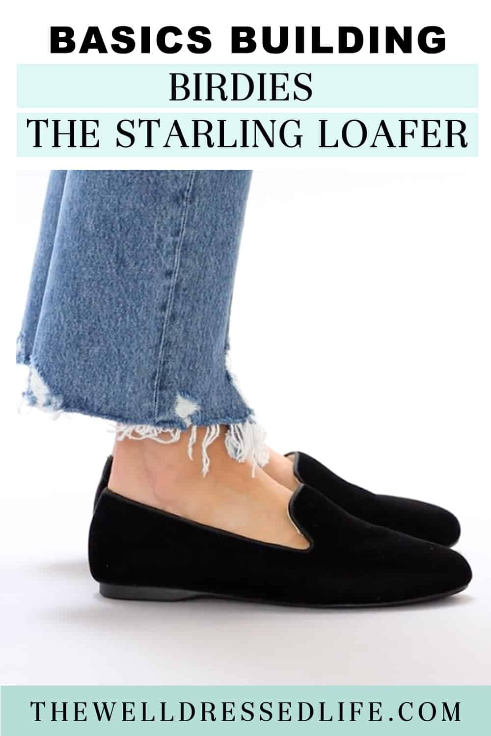 Must Have: Birdies The Starling Loafer