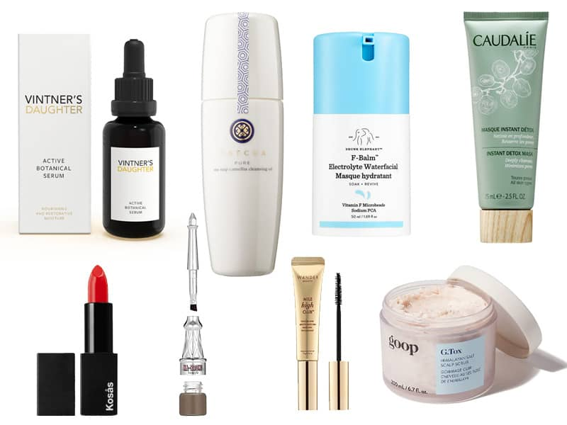 Top Beauty Buys of 2020