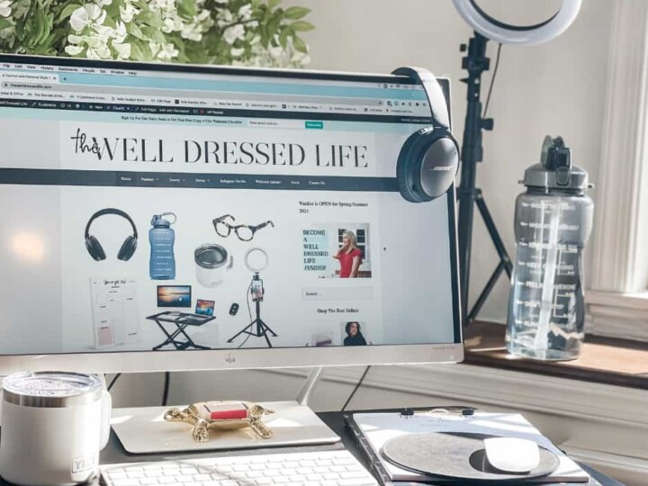 7 Home Office Essentials