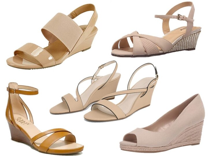 Must Have Piece: Neutral Wedges
