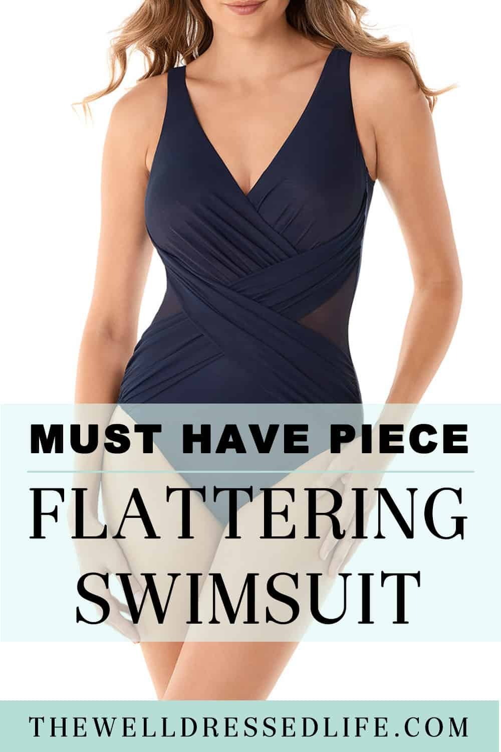 A Swimsuit For Women Who Hate Swimsuits
